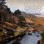 Winterfylleth Threnody of Triumph cover